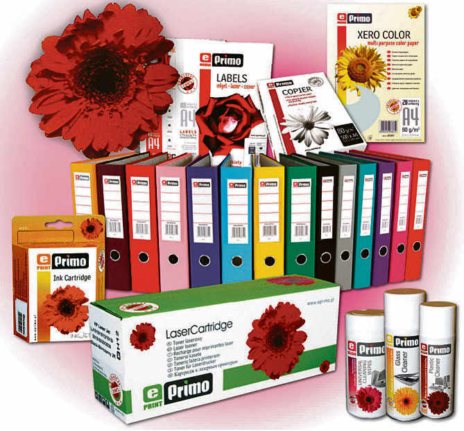 Praxis S A Business Profilepremium Offers All Types Of Office Supplies