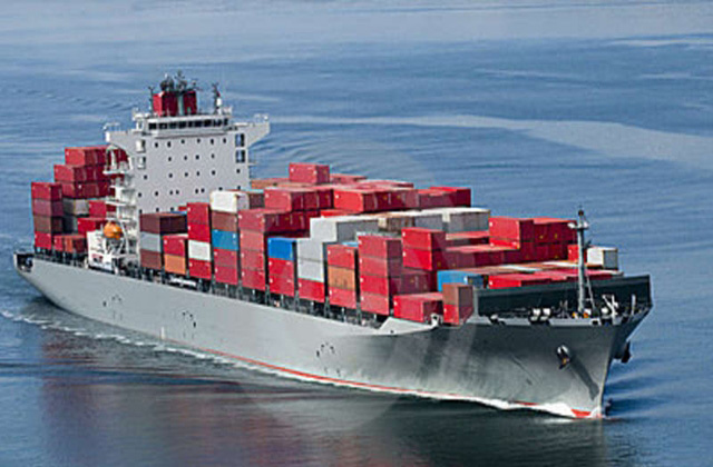 liner shipping The european commission is inviting comments from interested parties on commitments offered by fifteen container liner shipping companies to address concerns relating to concerted practices the commission has concerns that container liner shipping companies' practice of publishing their future.